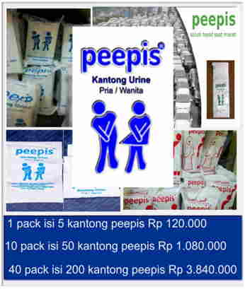 Oleh oleh haji dari peepis.com